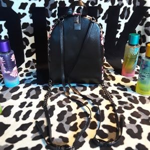 Victoria s Secret Bags - NWT Bombshell Wildflower Small City BackPack c190a9acb8020